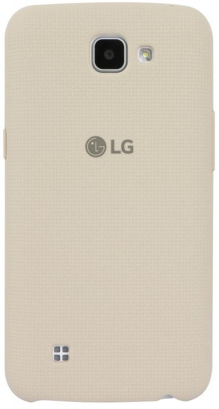 LG Slim Guard kryt CSV-170 béžový pro K4