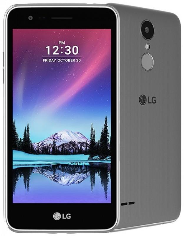 LG K4 2017 (M160) Titan