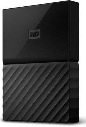 Externí Harddisk Western Digital My Passport 1TB