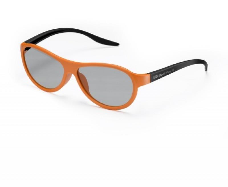 Dual play brýle LG AG-F310DP 2ks