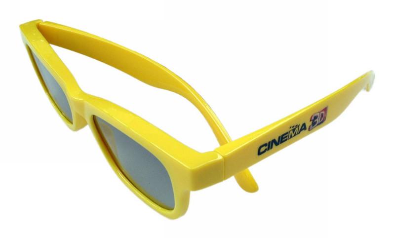 3D brýle LG AG-F330B dětské
