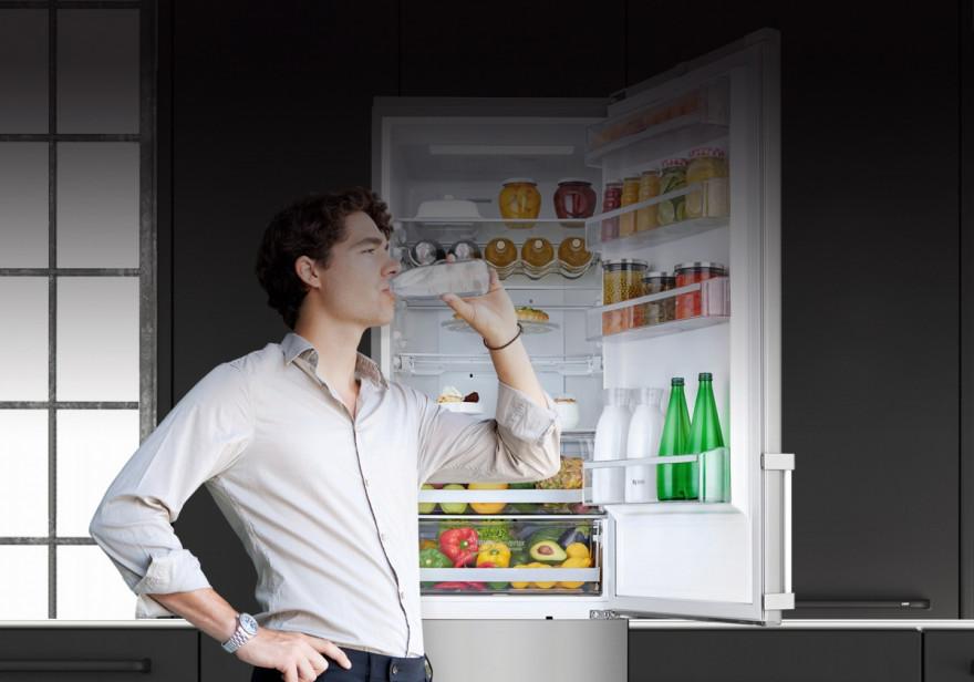 Nejlepší chladnička pro vaši kuchyni
