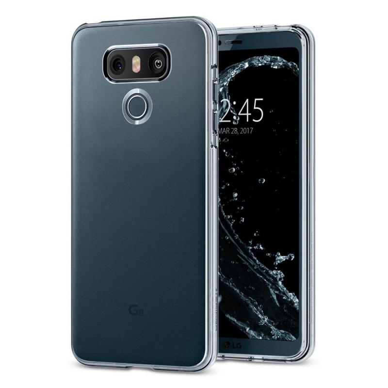 Spigen Liquid Crystal kryt pro LG G6