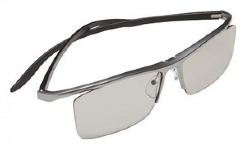 3D brýle LG AG-F270 Alain Mikli