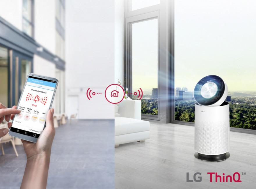 LG ThinQ™