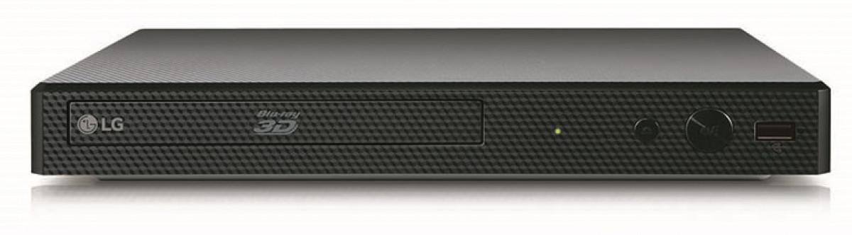 c9c17a47f Parametry produktu 3D Blu-ray přehrávač LG BP450 - LGshop.cz