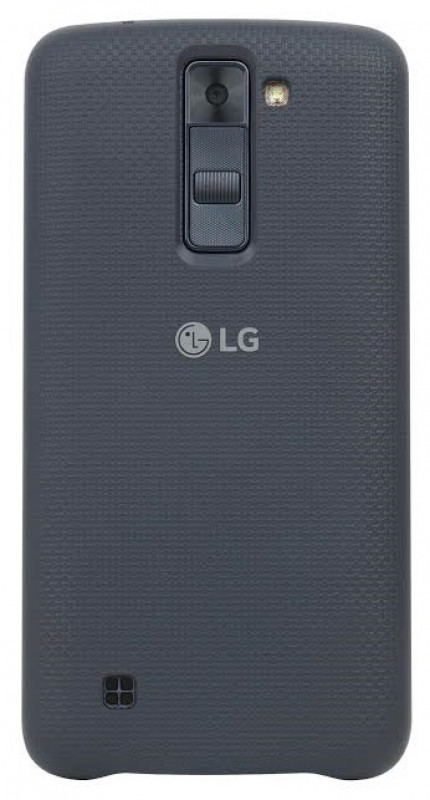 LG Slim Guard kryt CSV-160 černý pro K8