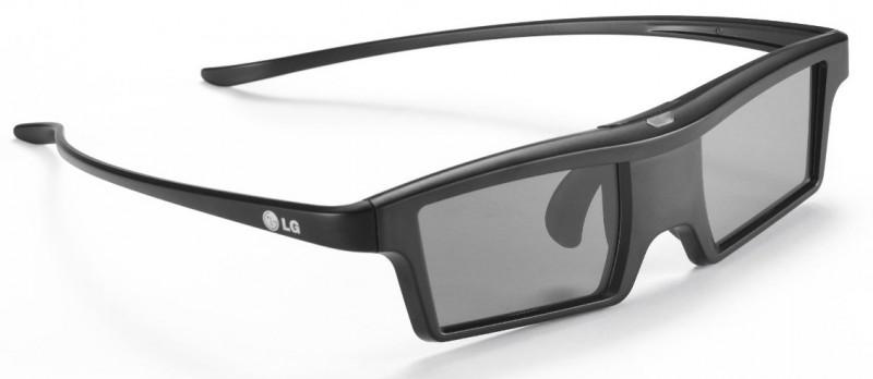 LG AG-S360