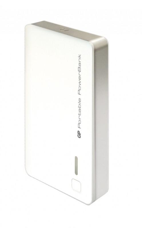GP Power Bank GP352 5200 mAh bílá