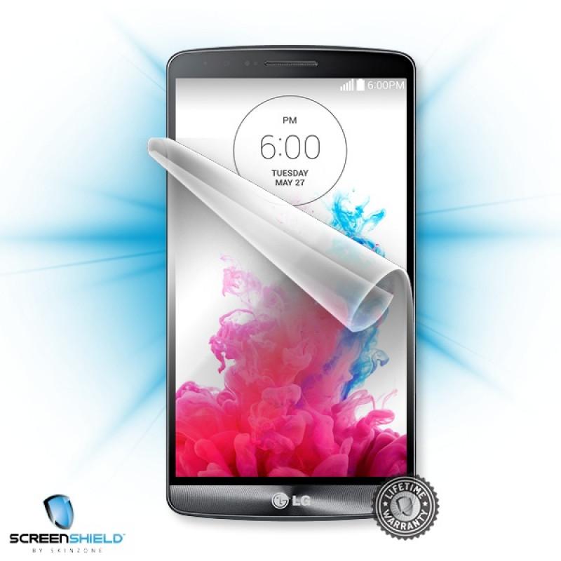 ScreenShield fólie pro LG D722 G3s
