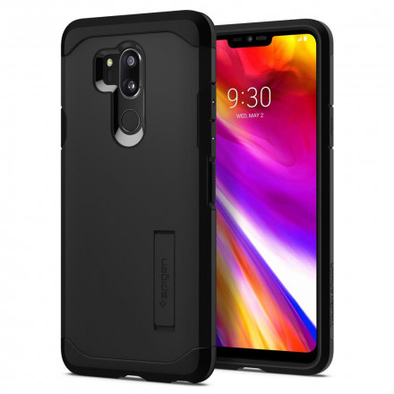 Spigen Tough Armor kryt pro LG G7 ThinQ - Black