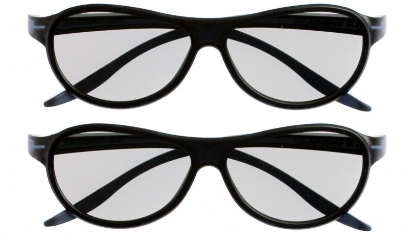 3D brýle LG AG-F310 - 2ks