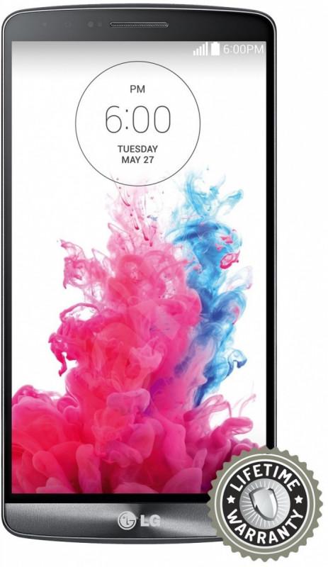 Screenshield temperované sklo pro LG G3 D855